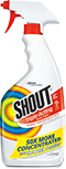 Triple Acting Stain Remover